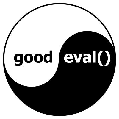 eval trong javascript