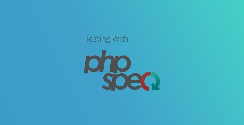 Cài đặt phpspec vào laravel